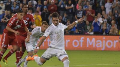 Benny Feilhaber en pláticas para firmar un precontrato fuera de la MLS