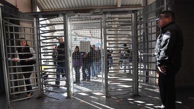 Arrestan a miembro del cartel de Sinaloa en puerto fronterizo de Arizona