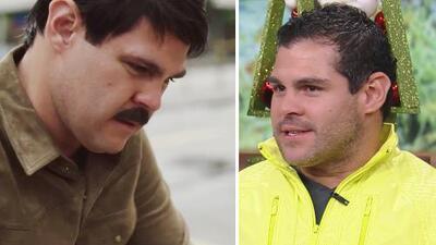 Marco de la O nos adelanta un poco de lo que veremos en el final de temporada de 'El Chapo'