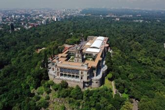 Estos son los mejores 5 parques urbanos del mundo: el primero está en México (fotos)