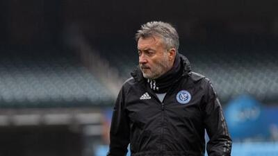 """""""Llegamos bien"""": New York City FC se juega ante Toronto FC el boleto a la final del Este"""