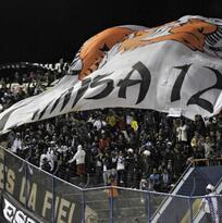 "Corinthians se rebela contra Conmebol, asegura que ""no puede aceptar"" prohibición de banderas"