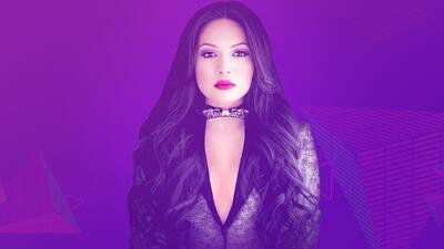 Helen Ochoa está decidida a dominar la música norteña con su feminismo astuto