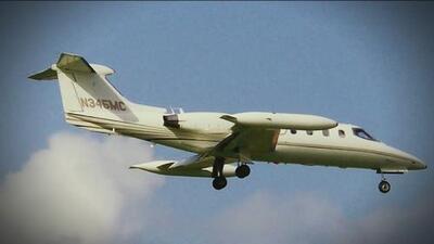 Nuevas revelaciones del avión que llevó a Jenni Rivera a la muerte