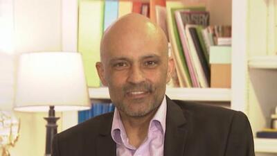 El adiós de los televidentes a Luis Gómez, el 'Corazón de Guerrero' que fue ejemplo de lucha contra el cáncer