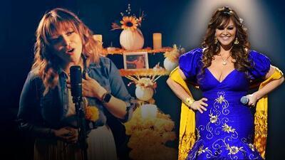 Jacqie Rivera canta la canción de 'Coco' en homenaje a su madre Jenni por el Día de Muertos