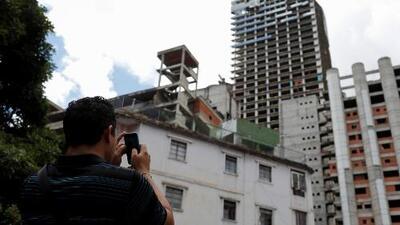 Una réplica de magnitud 5,7 estremece a Venezuela tras fuerte terremoto
