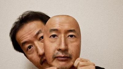 Tecnología para imitar el rostro humano: las nuevas máscaras hiperrealistas fabricadas en Japón (fotos)