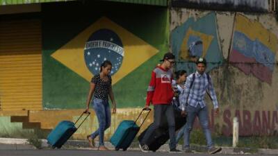 Ataques xenófobos a venezolanos y nicaragüenses esconden el drama de las nuevas migraciones forzadas