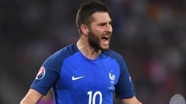 ¿Gignac contra el Tri? Francia lo inscribe rumbo a Tokyo 2020