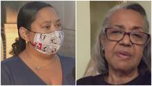 Perdieron familiares en los ataques del 11 de Septiembre y también por la pandemia: el drama de estas dos latinas