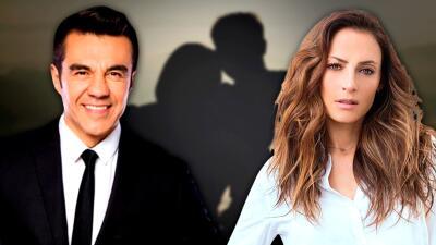 ¿La tercera es la vencida?: así ha sido la tormentosa historia de amor entre Marimar Vega y Adrián Uribe