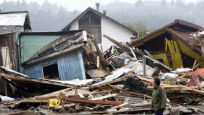 ¿Está preparada América Latina para un terremoto de gran intensidad?