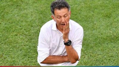 Osorio es acusado de haber pedido 'moche' extra por traspaso de jugadores