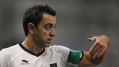 El adiós definitivo: Xavi Hernández colgará las botas a final de temporada en Catar