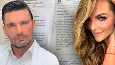 Tribunal multa a Julián Gil por no justificar ausentarse de las visitas a su hijo para irse de gira y a una gala