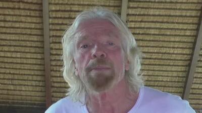 Richard Branson anuncia un megaconcierto en Cúcuta para recabar fondos para Venezuela