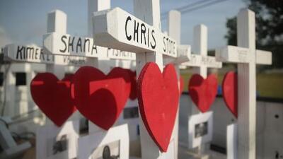 """""""Pensé que iba a perder la vida"""": estudiantes relatan los momentos de pánico durante tiroteo en Santa Fe"""