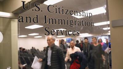 La alta contratación de jueces de inmigración podría aumentar las deportaciones