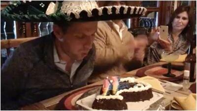 Esto fue lo que gastó el hijo de Donald Trump en un restaurante mexicano por su cumpleaños