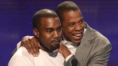 Kanye West regaló una canción a Blue Ivy para su cumpleaños