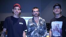 Exclusiva: Nos metimos al estudio de Juanes, donde grabó su nuevo disco