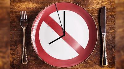 Qué es el ayuno intermitente y cómo funciona para bajar de peso saludablemente