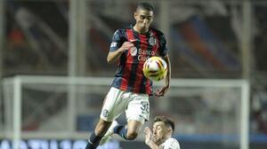 Inter Miami va por joyita juvenil de San Lorenzo de Almagro