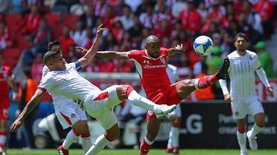 Cómo ver Toluca vs. Chivas en vivo, por la Liga MX 3 de Noviembre 2019