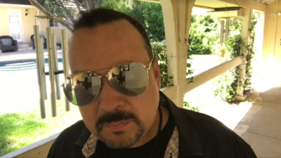 """""""Mi hijo no es un delincuente"""": Pepe Aguilar habla sobre los problemas legales de su hijo por presunto tráfico de indocumentados"""