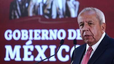 Los retos que enfrenta el nuevo jefe del Instituto de Migración de México en medio de la tensión en la frontera sur