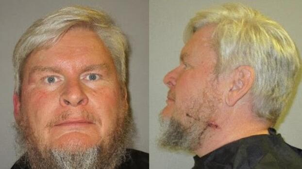 Lo buscaban desde hace 22 años por varias violaciones y descubren que fue agente fronterizo