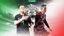 ¡Sorpresa! Chicharito y Funes Mori, en prelista de México a Copa Oro