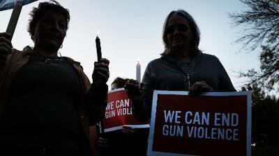 Después de Sandy Hook, Estados Unidos ha sufrido más de 2,000 masacres en escuelas