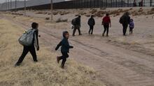 ¿La situación que se está viviendo en la frontera sur del país está creando una crisis migratoria?