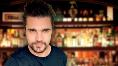Juanes recuerda la peor borrachera de su vida: dónde quedó y con qué fue