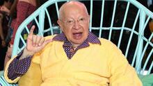 Hospitalizan de emergencia a Eduardo Manzano, 'Don Arnoldo' de Una Familia de Diez