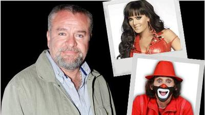 Hermano de Verónica Castro sale en defensa de Cepillín y Maribel Guardia