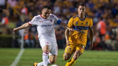 Cómo ver Toluca vs. Tigres en vivo, por la Liga MX
