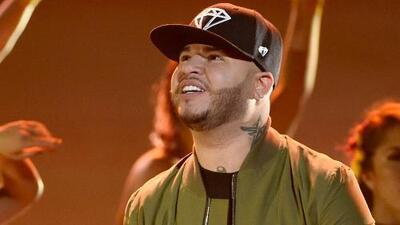 Arrestan al cantante Farruko en un aeropuerto de Puerto Rico, según reportes