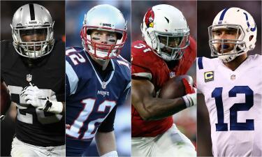 Top 10 Figuras de la Semana 13 en la NFL