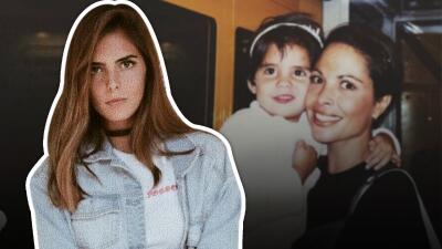 María Levy, hija mayor de Mariana Levy, habla por primera vez de la muerte de su madre