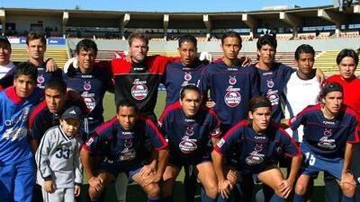 Así fue el último intento de ampliar la Liga MX