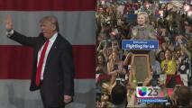 Encuesta: Clinton arrasaría en las elecciones de Miami