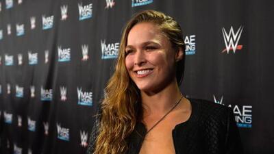 Caos en la WWE: Así fue el primer día de Ronda Rousey
