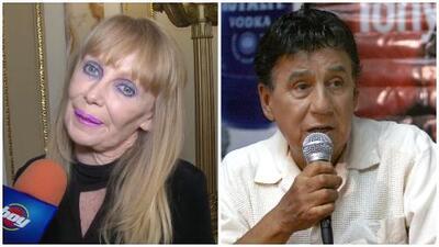 Viuda de Gualberto Castro desconoce si su esposo dejó testamento (al parecer lo empezó pero no lo terminó)