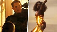 Los actores de Jupiter's Legacy hablan de la historia donde varias generaciones de superhéroes se unen