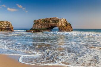 En fotos: las 10 playas recomendadas como las más limpias en el sur de California