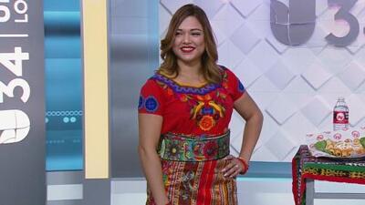 Guatemaltecos se preparan para celebrar su cultura en el Festival Chapín en Los Ángeles