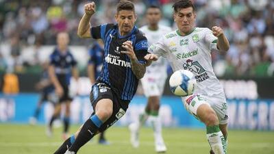 Cómo ver Querétaro vs. León en vivo, por la Liga MX 27 enero 2019